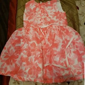 Spring and Easter Sunday church carters dress 24 f